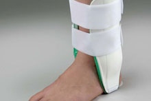 Ankle and Foot Injury